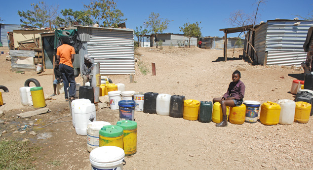 Botswana biodiversity strategy and action plan